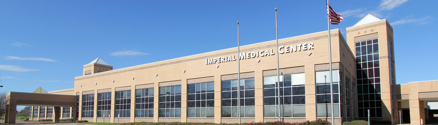 The Imperial Medical Center of Sugar Land, TX