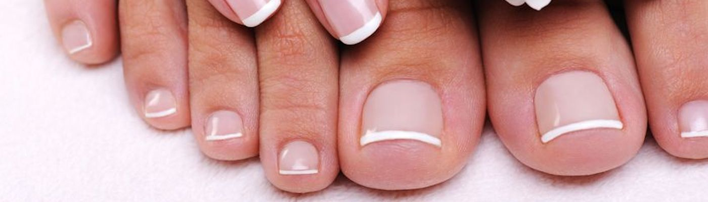 Regrow Healthy Nails